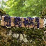 Kadaka puitviiruk lõhnava kannikesega